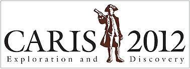 The countdown to CARIS 2012 is on – Have you registered?