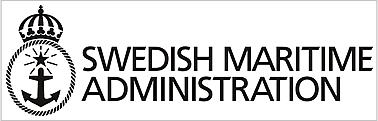 Swedish Maritime Administration Logo