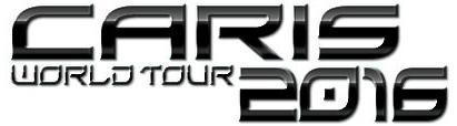 CARIS World Tour 2016