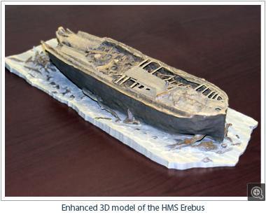 HMS Erebus