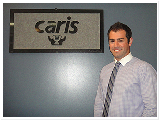Technical Solutions Provider Appointed at CARIS Asia Pacific