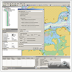 Conversion from ENC to DNC Made Easier with the Launch of S-57 Composer 2.2