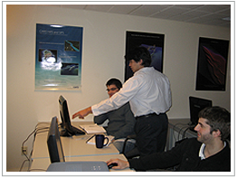 CARIS Offers Free Workshops on Latest Releases at Ocean Business 2011