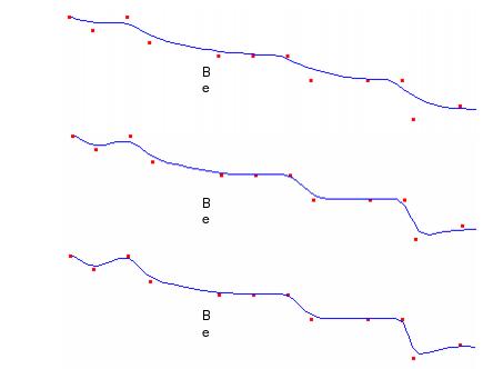 Set Interpolation
