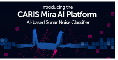 Click to learn more about the latest from CARIS Mira AI